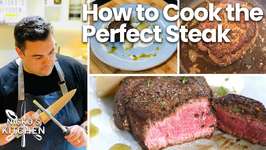 How to Cook the Perfect Steak Every Time