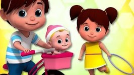 If You Are Happy And You Know It - Junior Squad - Video For Toddlers - Song For Babies
