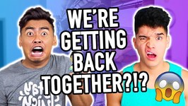 WERE GETTING BACK TOGETHER -  Wassabi And Guava