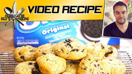 How To Make Oreo Cookies