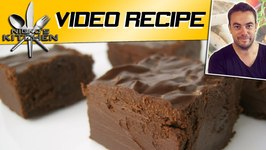 How To Make Chocolate Fudge