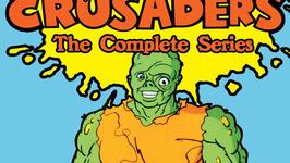 Episode 4 Season 1 Toxic Crusaders - Tree Troubles