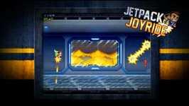 Jetpack Joyride - iOS Announcement