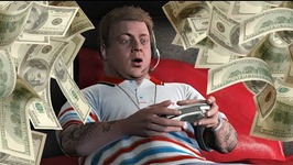 10 kids who secretly spent thousands of dollars on games