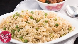 Perfect Matar Pulao - Make Quick Peas Pulao - Matar Pulav In Pressure cooker