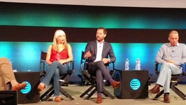 AT&T Shape 2017 - How Direct-to-Consumer Technology is Transforming Celebrity