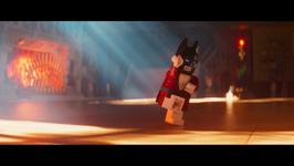 Movie Report The LEGO Batman Movie