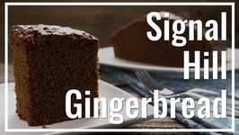 Signal Hill Gingerbread