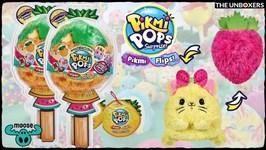 Pikmi Pops New Fliptastic Pikmi Flips Fruit Fiesta
