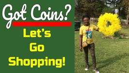Got Coins - Let's Go Shopping At Big Lots