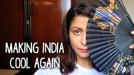 Live Vlog - Making India Cool Again