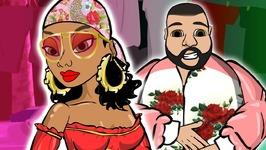DJ Khaled ft Rihanna - Wild Thoughts