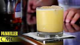 How To Make The Pusser's Painkiller