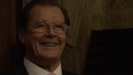 Roger Moore passes aged 89