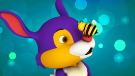 BEE- Learning Simple Words for Kids