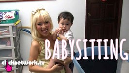 Babysitting - Xiaxue'S Guide To Life: Ep90