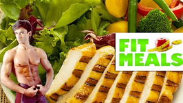 Personal Trainer Food - Fit Meals - 3