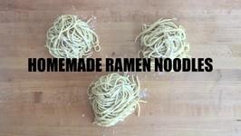 how to make japamese ramen egg