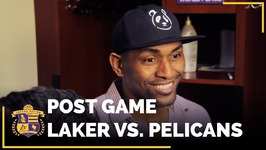 Metta World Peace With The Most Metta Of Interviews