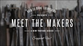 HTME New Series: Meet the Makers