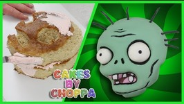 Plants Vs Zombies Cake (How To)