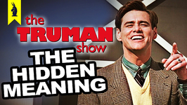 The Hidden Meaning in The Truman Show  Earthling Cinema