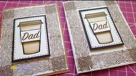 Design Team Project  Easy Father'S Day Card  Maymay Made It