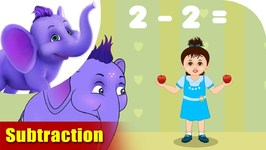 Subtraction - Learning Songs For Kids