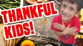 Thankful Kids - Funny Kids Compilation