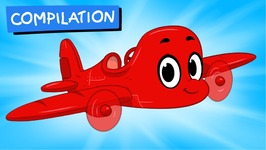 My Red Airplane - More - Episode - 23