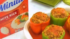 Minute Classic Stuffed Peppers