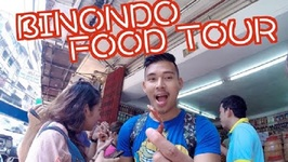 Binondo Food Wok - Rule Of Yum Food Vlog