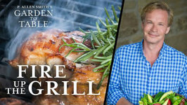 Fire Up The Grill - Tips And Recipes - G2T 203