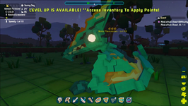 Dinosaur Enclosure - Ep 104
