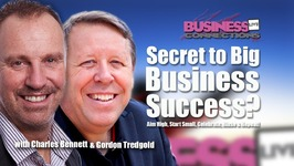 The Secret To Big Business Success BCL179