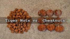 Why Do Tiger Nuts Beat Chestnuts? - Culinary Questions