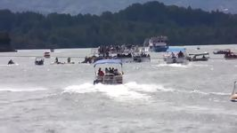 Several Fatalities Reported After Boat Carrying Tourists Sinks in Colombia
