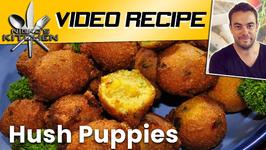 How To Make Hush Puppies