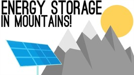 Energy From Mountains - Renewable Energy Solutions