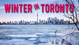 5 THINGS TO DO in TORONTO this WINTER