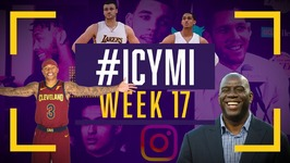 Lakers Week 17 - Kobe Bryant Celebrations, Player Trades And Tampering Fines