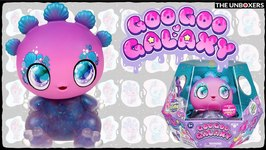 Goo Goo Galaxy Luna Laguna Goo Drop