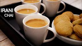 Irani Chai - How To Make Hyderabadi Dum Tea