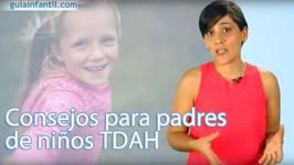 Consejos útiles para padres de hijos TDAH y TDA  Niños hiperactivos