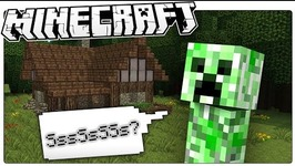 CREEPERS HATE HIM Keep Your House Safe With This Easy Minecraft Command - Minecraft Command