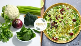 How to Make Seriously Delicious Detox Chopped Salad for Safe Body Cleansing