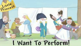 I Want To Perform - Little Princess - Episode 106