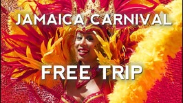 JOIN ME IN JAMAICA FOR CARNIVAL 2018 - GIVEAWAY
