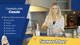 Skinny Mint Lemonade