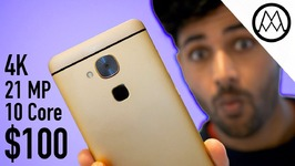 This 100 Smartphone will Blow your Mind